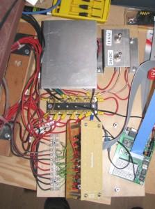 Photo #2: wiring